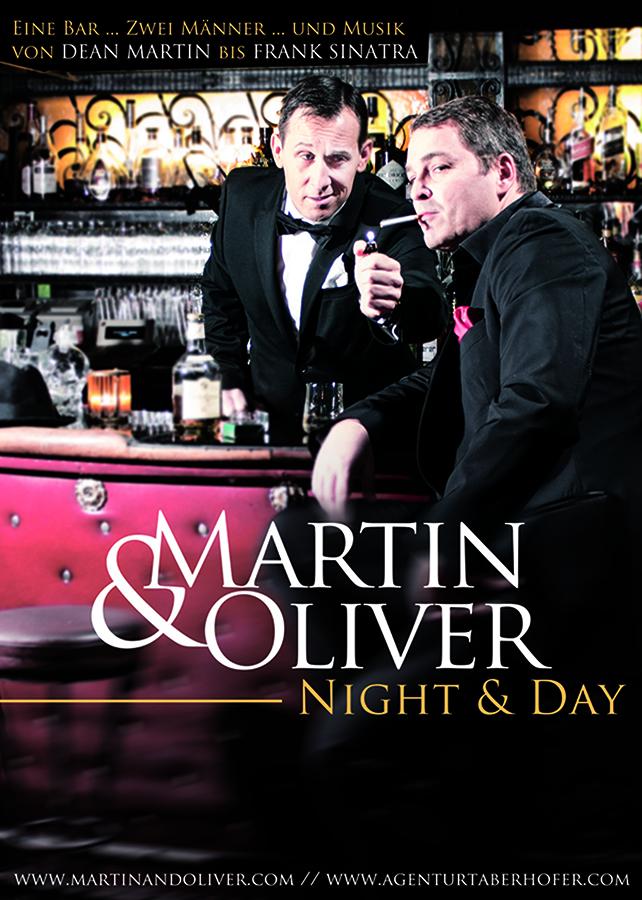Martin & Oliver © Sascha Oliver Bauer